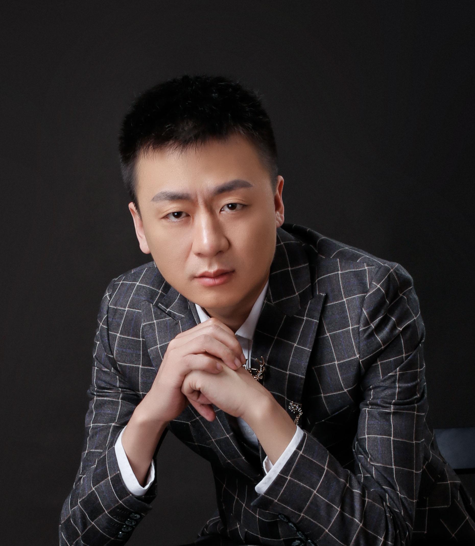 郑州设计师王邦博